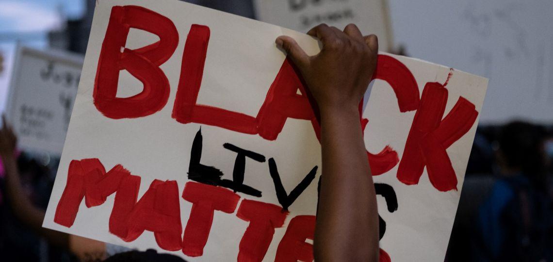 """Mujeres afrodescendientes en Argentina: """"Acá también existe la brutalidad policial"""""""