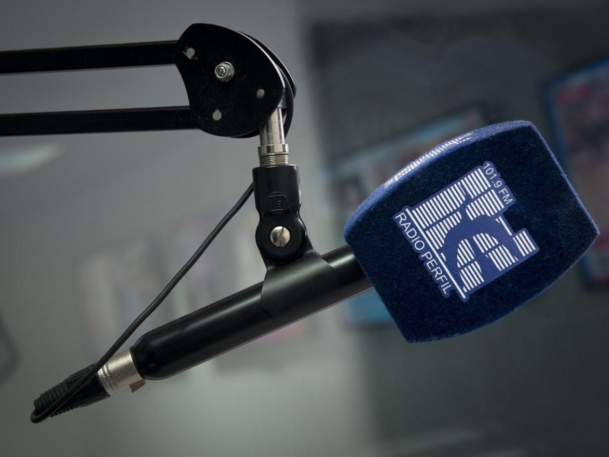 Las voces del día en Radio Perfil