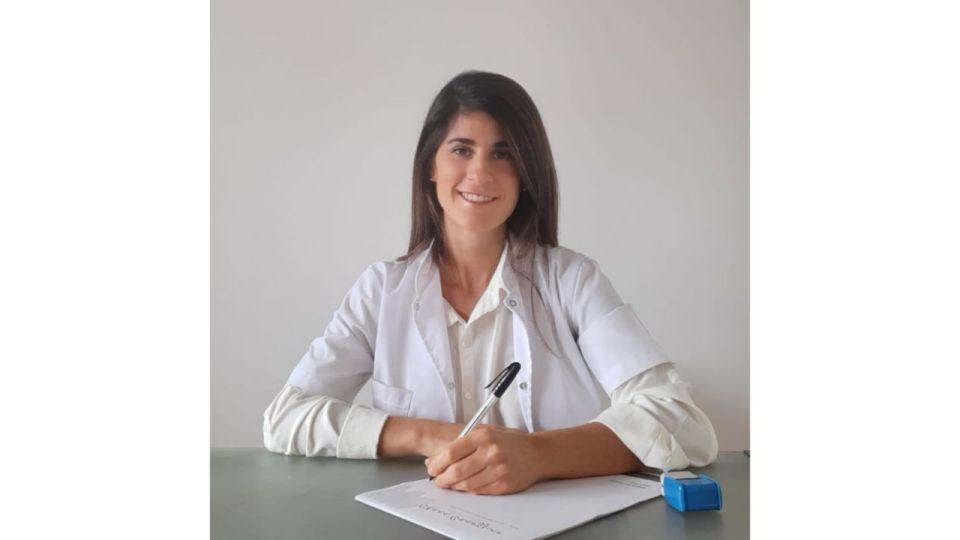 Lic. María Clara Carozzino