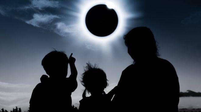 Neuquén se prepara para recibir un eclipse en diciembre