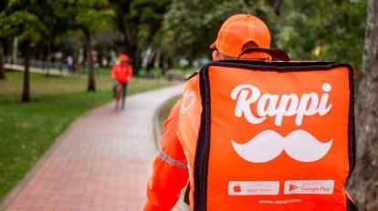 Las app de delivery acusadas de tener cláusulas abusivas