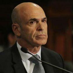 Gustavo Arribas, ex titular de la Agencia Federal de Inteligencia
