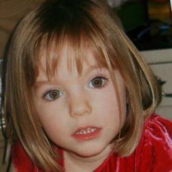 La pequeña desapreció en 2007, a sus 3 años de edad. Hoy tendría 17.