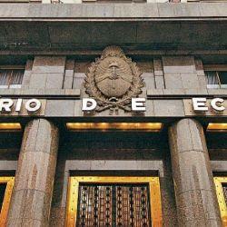 Ministerio de Economía | Foto:Cedoc