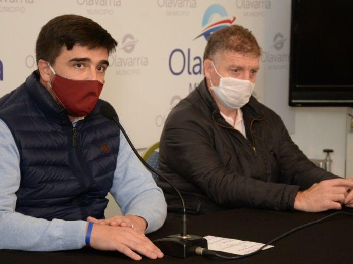 El intendente de Olavarría, que había criticado la cuarentena estricta,  ahora debe volver a la fase 1   Perfil