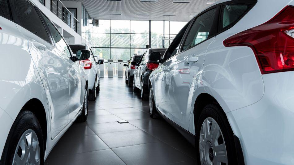 Cae 40 por ciento la venta de autos en América Latina