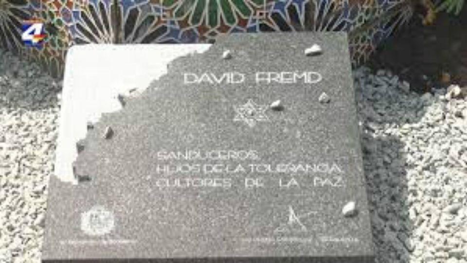 El crimen del comerciante David Fremd ocurrió en 2016.