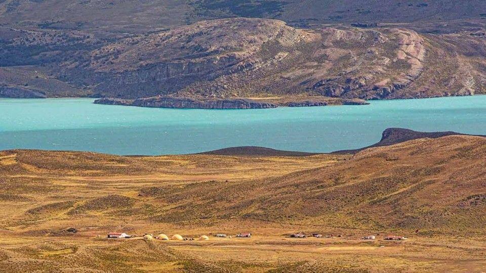 Teniendo en cuenta que el arranque del turismo post aislamiento será de cercanías, el gobierno santacruceño ya prepara una propuesta libre de coronavirus.
