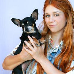 FOX la eligió como una de las jóvenes influyentes de esta nueva era.