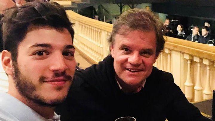Quique Sacco hará radio con el hijo de Perez Volpin