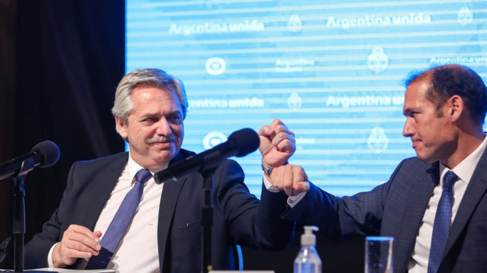 Alberto y Gutiérrez