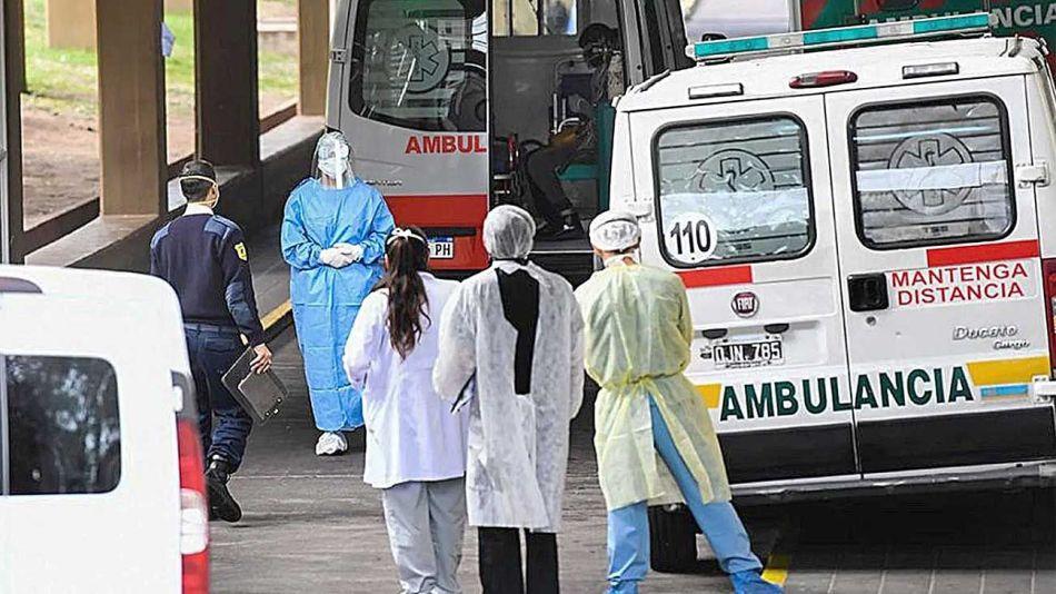 coronavirus emergencias plan 20200606