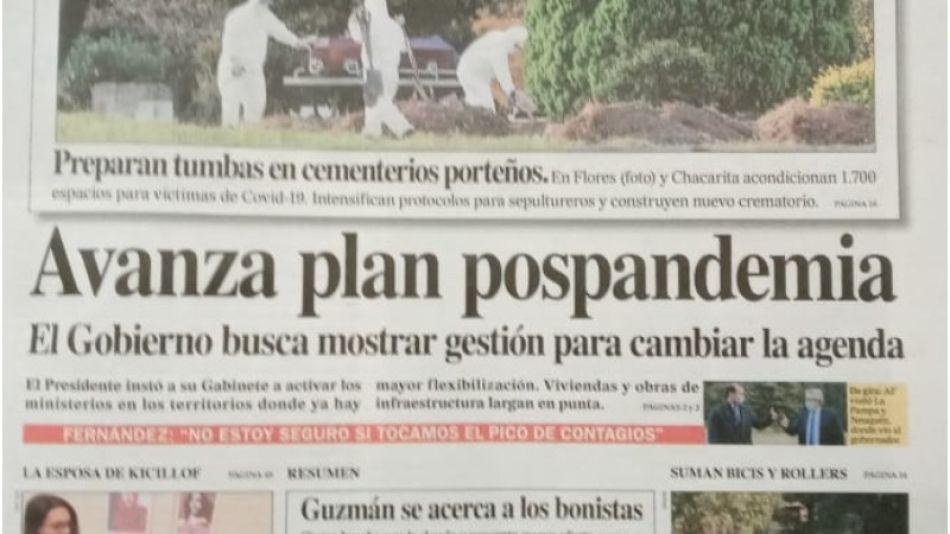 tapadiario 06062020