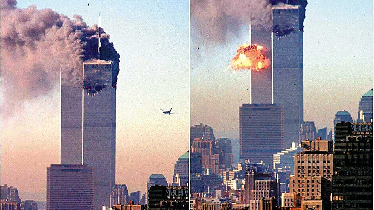 """Atentado. """"Desde el 11 de septiembre de 2001 el miedo se instaló en el campo político""""."""