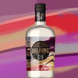 London Dry Gin mendocino