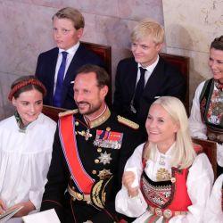 Ingrid Alexandra de Noruega