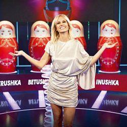 """Mamushka"" | Foto:cedoc"