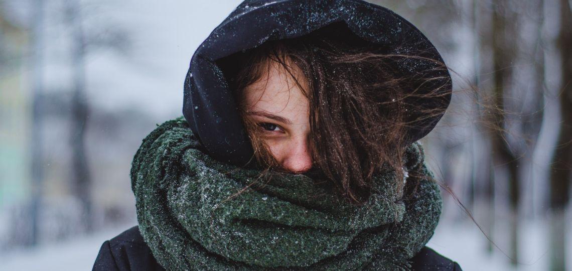 11 consejos para hidratar tu piel en invierno