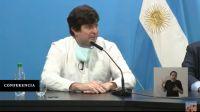 Alberto Fernández anuncia la intervención y expropiación de Vicentín 2020608