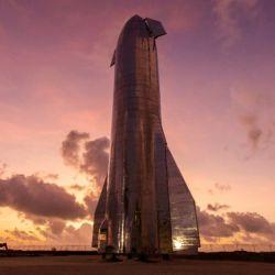 La futura nave espacial Starship tendrá un funcionamiento totalmente diferente al de los actuales cohetes Falcon.