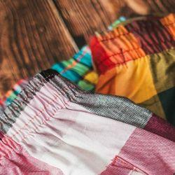 Pantalones cancheros y sustentables.