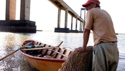 Hoy se habilitó la pesca deportiva y comercial en Corrientes.