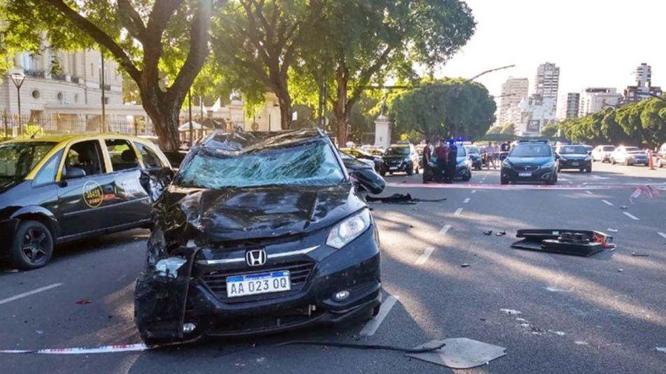 accidentes de transito en la ciudad 20200609