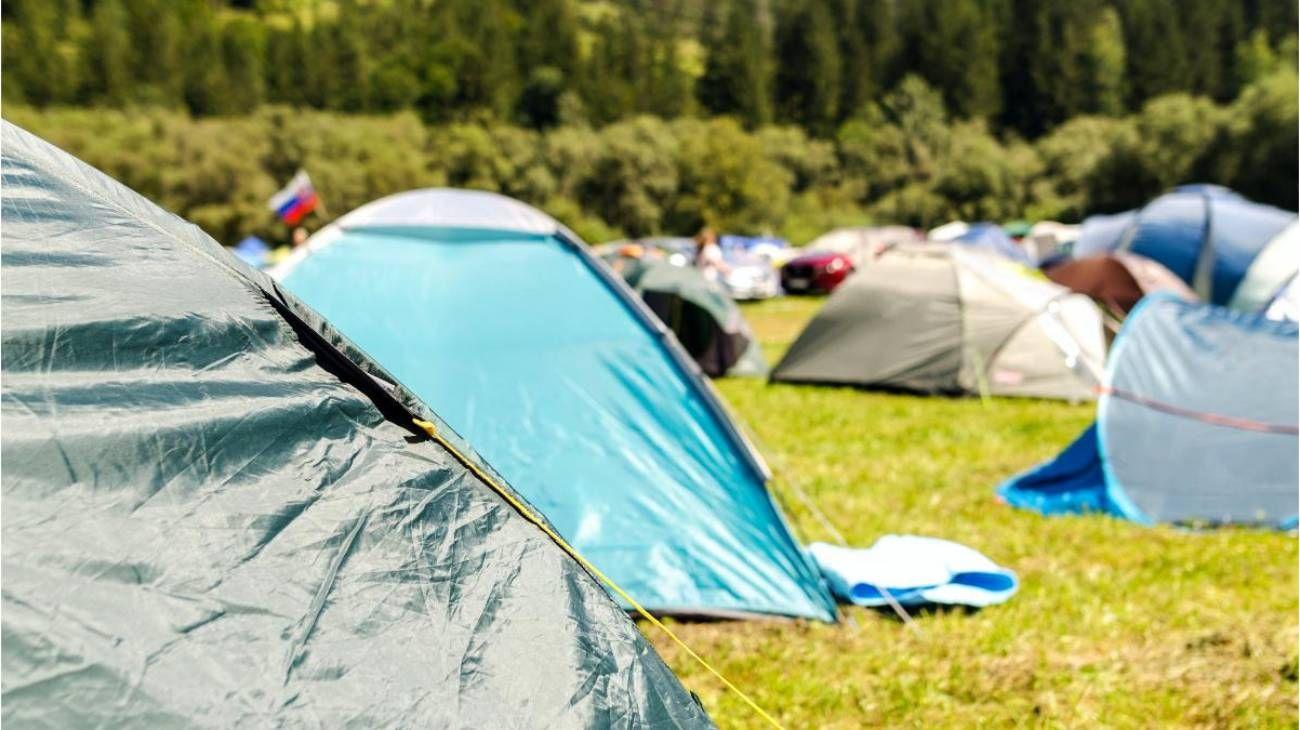 Por el coronavirus, los campings se llenarán en verano.
