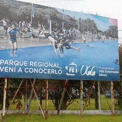 Proponen crear un Parque Provincial en lo que hoy es la Reserva Villa Gobernado Gálvez, en Santa Fe.