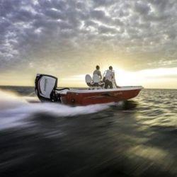 Tras la decisión de suspender la producción de los motores fuera de borda E-TEC y E-TEC G2, el grupo BRP ha firmado un acuerdo con el líder del mercado Mercury Marine para respaldar los paquetes de embarcaciones.