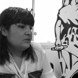 Georgina Orellano