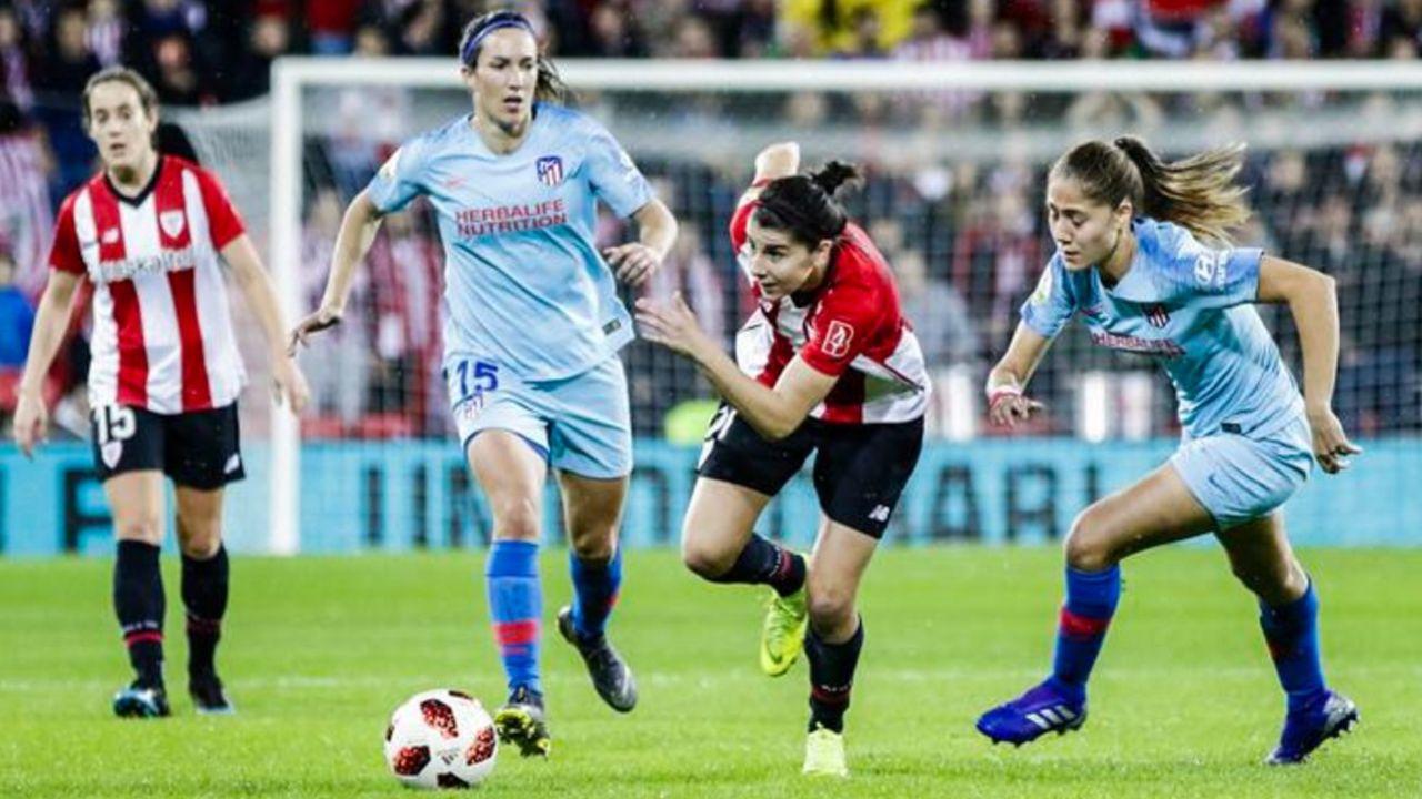 """España: la ACFF lamenta que """"se juegue con la profesionalización del fútbol femenino"""""""