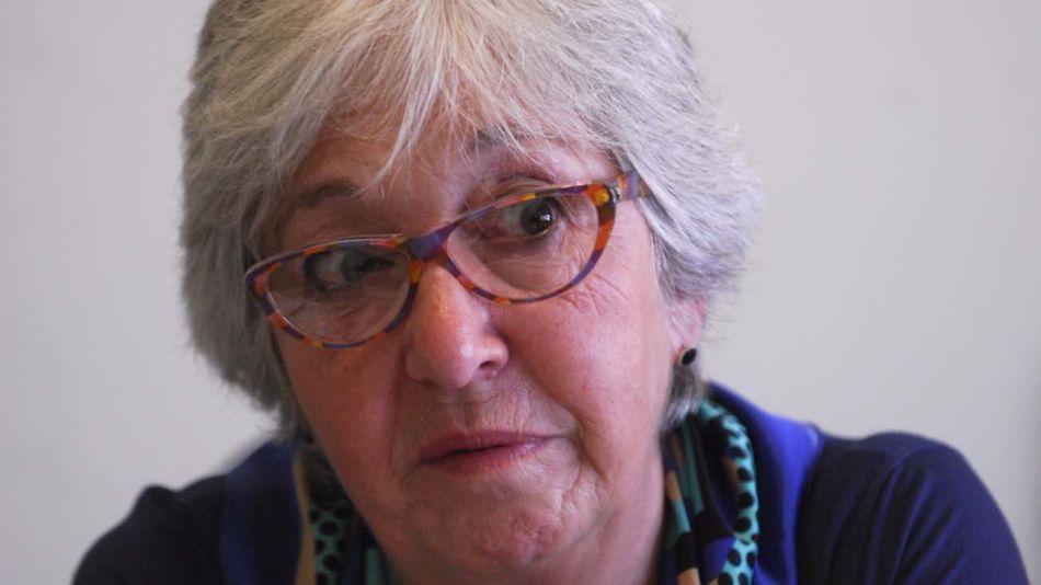Ex Jueza María Laura Garrigós de Rébori-20200610