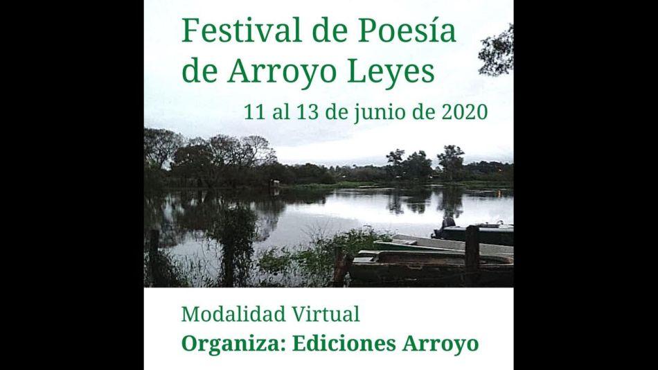 Festival de Poesía 20200610