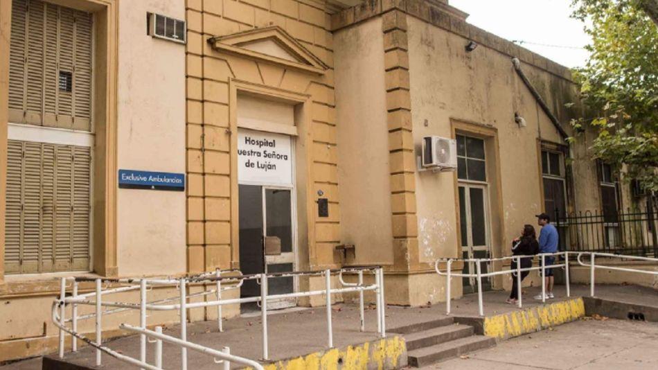 Hospital Nuestra Señora de Luján