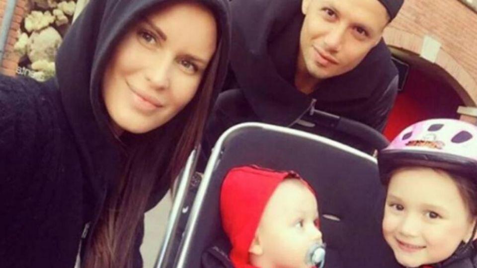 "Natalie Weber reveló una escalofriante situación: ""Amenazaron con descuartizar a mi hijo"""
