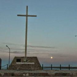 Hace 500 años llegó el primer turista a la Patagonia y se celebró la primera misa en ese territorio.