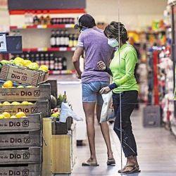 Inflación en mayo