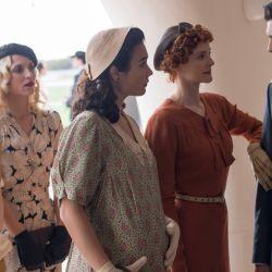 Las chicas del cable: todo lo que tenés que saber de la ultima temporada