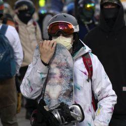 Los centros de ski ya tienen sus protocolos para abrir   Foto:CEDOC