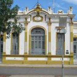 Municipalidad de Moreno.   Foto:Cedoc.