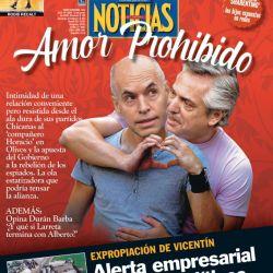 Tapa Nº 2268   Foto:Pablo Temes