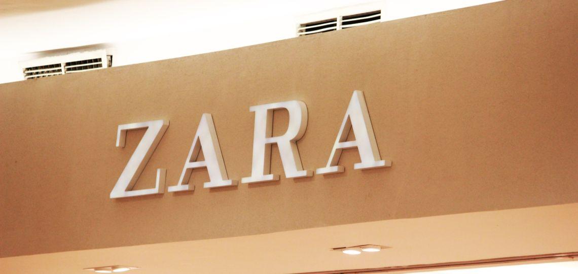 Zara cierra 1200 locales y se concentra en el modelo online