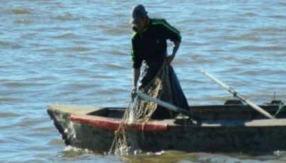 Chaco habilitó la pesca comercial