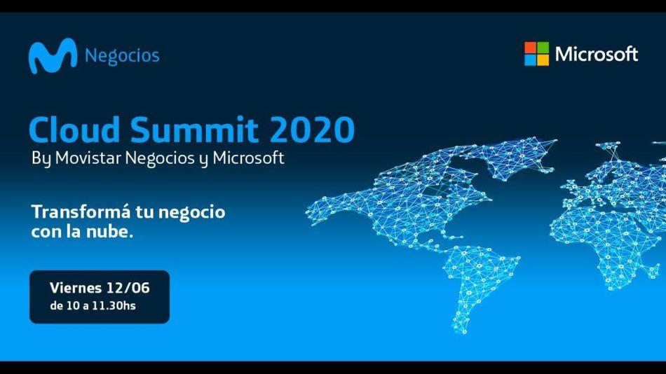Cloud Summit 20200611