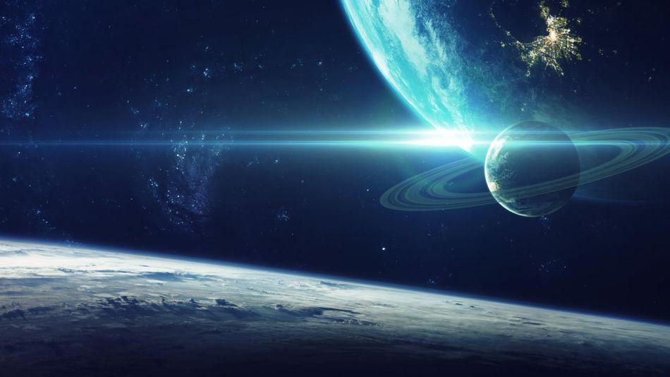 Detectaron una ráfaga rápida de radio procedente del espacio 20200611