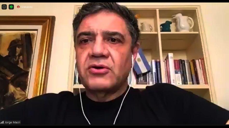 Jorge Macri 20200611