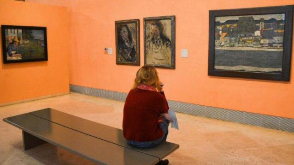 MUSEO MADRID 06112020