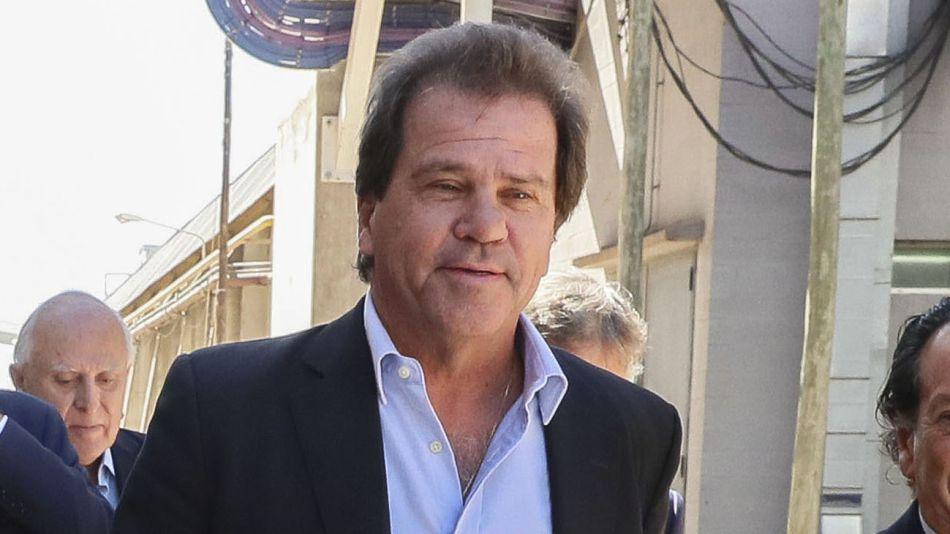 Sergio Nardelli CEO de Vicentin 20200611