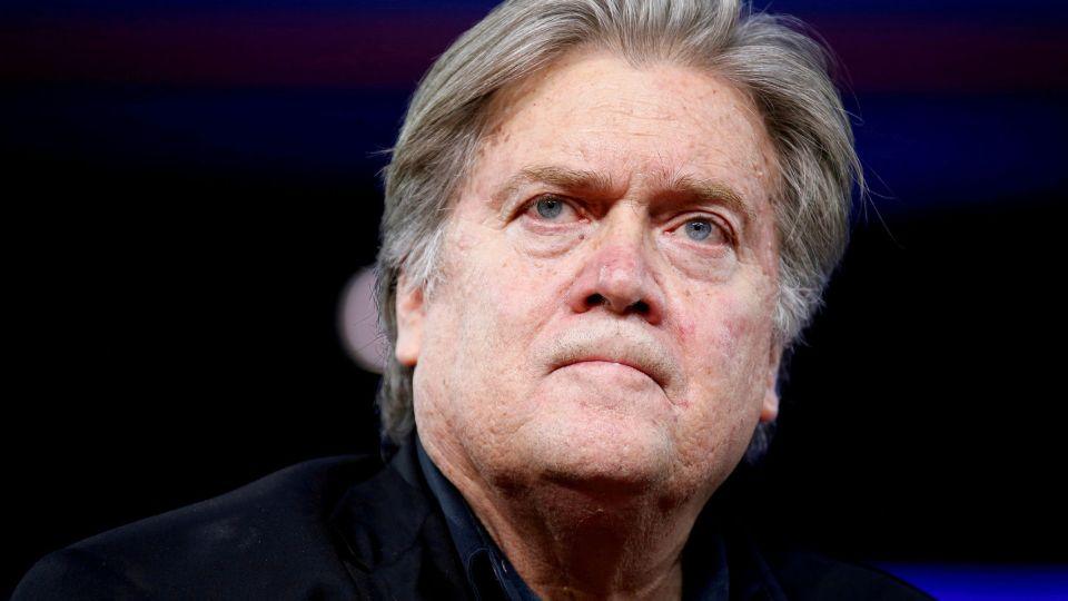 Es el arquitecto del resurgimiento de la extrema derecha en el mundo.
